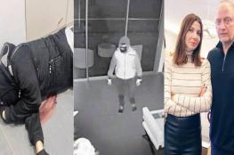 """""""تهديد بالقتل""""... كواليس خطيرة يكشفها فيلم جريمة فيلا نانسي عجرم"""