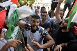 لجنة المتابعة الفلسطينية في لبنان تعلن الإضراب العام