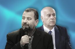 """لقاء يجمع حماس وفتح لمواجهة خطة """"الضم"""" بالضفة الغربية"""