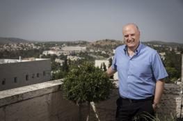 """سفير """" إسرائيل"""" في القاهرة: العلاقة بين نتنياهو والسيسي متينة ونطمح لتوسيع التعاون"""