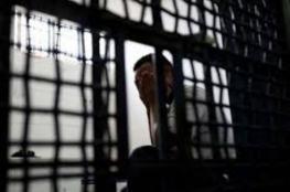 """الاحتلال يواصل عزل 8 أسرى في """"مجدو"""" بظروف صعبة"""