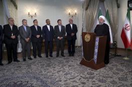إيران تعين وزيرا للرفاهية الاجتماعية