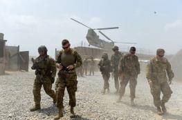 البنتاغون: واشنطن لن تنسحب من أفغانستان بمفردها