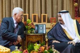 صحيفة: بن سلمان وضع لعباس شرطاً للمصالحة وبدونه سيُتهم بالتعاون مع منظمة إرهابية