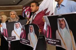وزير قطري يشيد بموقف الجزائر من أزمة بلاده مع دول خليجية