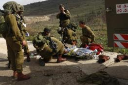 إصابة جنديين إسرائيليين برصاص قناصة شرقي غزة واستهداف موقع للمقاومة