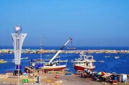 هآرتس: خبير إسرائيلي أعد خطة لميناء صغير لغزة داخل الأراضي المصرية
