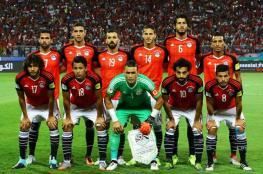 شاهد مباشر مباراة مصر VS الكونغو ضمن تصفيات كأس العالم 2018