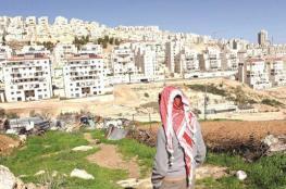 الأردن تحذر من تغير الموقف الأمريكي تجاه المستوطنات الإسرائيلية