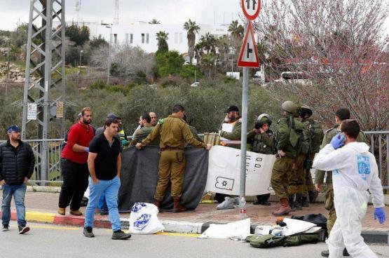 واللا: قوة الردع الإسرائيلية بعد عملية سلفيت في مهب الريح