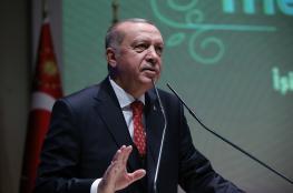أردوغان: فلتتوقف من اليوم دروس الديمقراطية المزعومة لتركيا