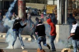 الإعلان عن يوم غضب وإضراب شامل في أبو ديس والعيزرية