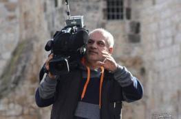 إلى الزميل الصحفي إياد حمد