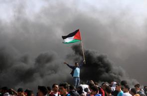 جمعة عمال فلسطين