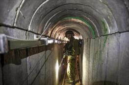 المزاعم الإسرائيلية عن كشف النفق لا توقف جهود المقاومة