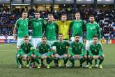 """المنتخب الايرلندي قد يلحق بالمنتخب الارجنتيني ويلغي مباراته ضد """"اسرائيل""""!"""
