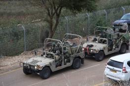 """أمريكا تحظر تواجد موظفيها ب""""إسرائيل"""" قرب الحدود اللبنانية"""