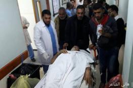 Palestinian farmer killed in his farm by Israeli occupation in Gaza