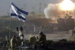 """أمريكا تطلب من """"إسرائيل"""" الاستعداد لمواجهة من ثلاث جبهات"""