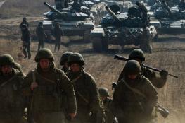 """الدفاع الروسية تعلن بدء أكبر مناورات عسكرية في تاريخ روسيا """"الشرق - 2018"""""""