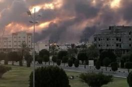 مسؤول أمريكي يرجح انطلاق هجوم أرامكو من الأراضي الإيرانية