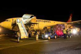 السودان.. وصول مساعدات قطرية لمجابهة كورونا وإغاثة اللاجئين