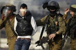 الاحتلال يعتقل 3 شبان في بلدة سلوان
