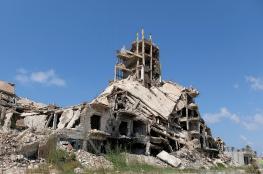 ليبيا.. ارتفاع حصيلة ضحايا اشتباكات طرابلس إلى 96