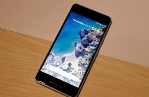شركة جوجل تكشف عن هاتفها الجديد بكسل 2xl