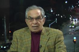بسام أبوشريف: الصمت مصلحة المتهمين بالتغطية على جريمة اغتيال عرفات