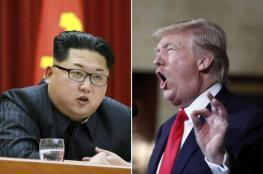 ترامب: سألتقي زعيم كوريا الشمالية في مايو أو يونيو لبحث نزع سلاح بيونغ يانغ النووي