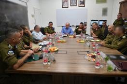 """جيش الاحتلال غاضب من وزيره """"بينت"""" بسبب تصريحات تتسبب بـ""""أضرار أمنية جسيمة""""، ما هي؟"""
