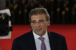 المخرج خالد يوسف: لن أعارض من الخارج وسأعود لمصر وليكن ما يكون