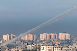 """وحدة """"لاخيش"""" تتابع بقلق صواريخ حماس في غزة"""