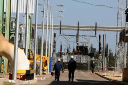الطاقة لشهاب: وفد تركي يزور غزة غداً لمتابعة مشاريع الكهرباء