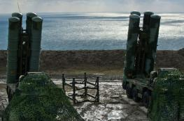 """الدفاع التركية تتسلم الدفعة الأولى من """"إس- 400"""" الروسية"""