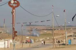 Israeli drone attacks Palestinian youths in Gaza