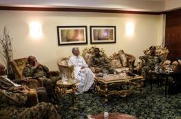 حصانة القادة ووضع الدعم السريع.. تحفظات تؤخر توقيع اتفاق السودان