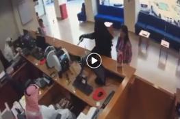 """عاطل عن العمل ومديون.. """"اللص المنقب"""" يكشف تفاصيل سرقة البنك الكويتي"""
