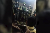 VIDEO : Israeli occupation forces arrest 16-year-old Palestinian boy