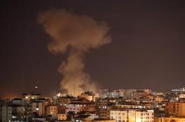 لبنان يدين العدوان الإسرائيلي على غزة ويدعو لتحرك دولي