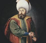 Sultan_Gazi_ʻUthmān_Han_I_-_السُلطان_الغازي_عُثمان_خان_الأوَّل