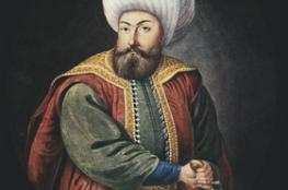 عثمان خان.. رجل التأسيس والغازي الأول
