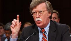 أعلن-السفير-الأمريكي-الأسبق-لدى-الأمم-المتحدة-جون-بولتون-تأييده-الكامل-لاستفتاء-انفصال-إقليم-كردستان.