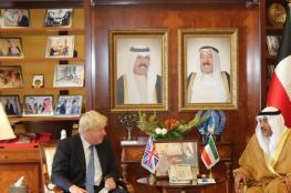 بريطانيا: حصار قطر غير مرحب به والتصعيد العسكري مستبعد