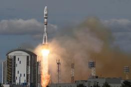 روسيا قد تطلق أقمارا سعودية إلى الفضاء