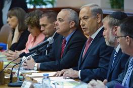 الكابينيت الإسرائيلي يقرر خصم رواتب الأسرى من أموال المقاصة وتحويل 2.5 مليار شيكل للسلطة