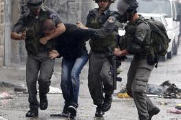 الاحتلال يحول ستة مقدسيين للحبس المنزلي