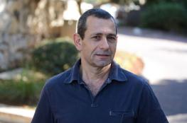 رئيس الشاباك يغادر عمان بعد مفاوضات مع مسؤولين أردنيين