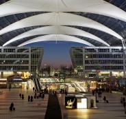 مطار-ميونخ